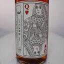 希少品・超レアイチローズモルト クィーン・オブ・ハーツ 旧ボトル54% 700ml 1990-2006 Ic...