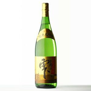古都の雫 鶴正酒造 純米大吟醸 14度以上15度未満 1800ml瓶 日本酒 お酒 酒 ギフト プレゼント 飲み比べ  内祝い 誕生日 男性  バレンタインデー ホワイトデー お彼岸 就職祝