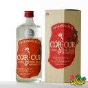 【国産ラム酒】 グレイスラム コルコル (赤ラベル) 40度 720ml 箱付き 【RCP】 敬老