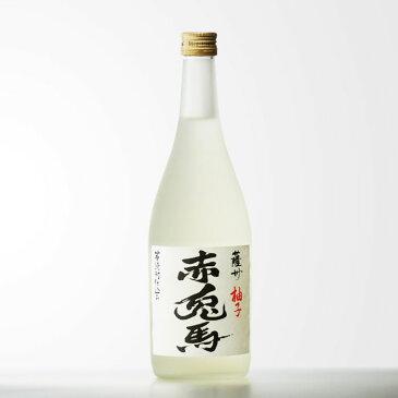 濱田酒造 「柚子 赤兎馬」 (ゆず せきとば) 14度 720ml 【RCP】