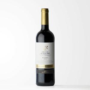 スペインワイン ディエゴ デ アルマグロ リゼルヴァ 750ml 赤 ワイン ワイン お酒 酒 ギフト プレゼント 飲み比べ 内祝い 誕生日 男性 就職祝 歓送迎会 お花見 新生活 母の日