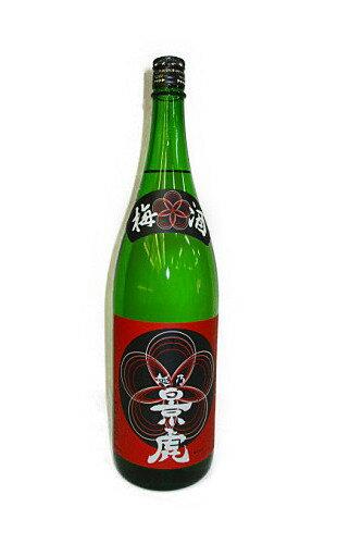 日本酒・焼酎, 梅酒  1,800ml