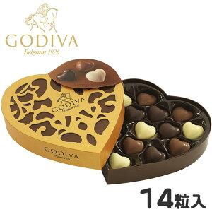 ゴディバ(GODIVA) クール アイコニック グラン 14粒 150g ショップバッグ付 アソート・チョコレートセット [バレンタイン・ホワイトデー・ギフトに]