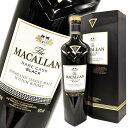 ザ・マッカラン レアカスク ブラック 700ml 48度 並行 シングルモルトウイスキー 免税店限定