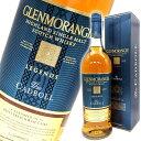 グレンモーレンジ カドボール 「レジェンド・コレクション」シリーズ第4弾 1000ml 43度 並行 シングルモルト スコッチ ウイスキー