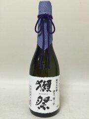 獺祭(だっさい) 純米大吟醸 磨き二割三分 化粧箱なし 720ml