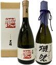 黒龍 感謝 純米大吟醸酒 さかほまれ 720ml 獺祭 純米