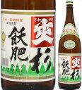 25度爽飫肥杉(おびすぎ)1800ml瓶芋焼酎井上酒造宮崎県化粧箱なし
