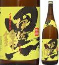 25度黒伊佐錦1800ml瓶黒麹仕込芋焼酎大口酒造鹿児島県化粧箱なし
