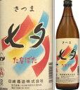 25度七夕900ml瓶白麹仕込芋焼酎田崎酒造鹿児島県化粧箱なし