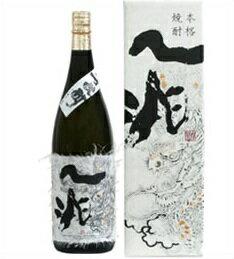 25度 一兆 1800ml瓶 黒麹仕込芋焼酎 岩...の商品画像