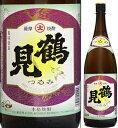 25度鶴見1800ml瓶白麹仕込芋焼酎大石酒造鹿児島県化粧箱なし