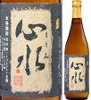 25度 心水(もとみ)720ml瓶 芋焼酎 松露酒造 宮崎県 化粧箱なし