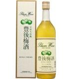 13度 豊後梅酒 720ml瓶 麦焼酎ベース梅酒 小野酒造 大分県 化粧箱入【RCP】