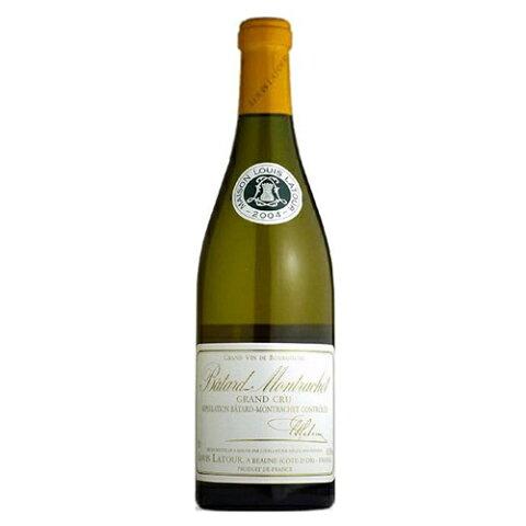 【白ワイン】フランス バタール・モンラッシェ 750ml×12本【辛口】【ACバタール・モンラッシェ・グラン・クリュ】【数量限定】