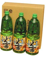 【3本入】ふろ一番1800ml酒風呂用醸造酒【山都酒造】