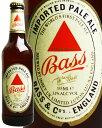 バス ペールエール Bass pale ale 355ml ビール イギリス