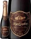 ロジャーグラート カヴァ ロゼ ブリュット Roger Goulart Cava Rose Brut 750ml ワイン ス...