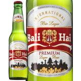 バリハイ プレミアムビール 330ml インドネシア