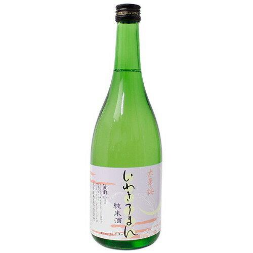 太平桜酒造『太平桜 いわきろまん 純米酒』