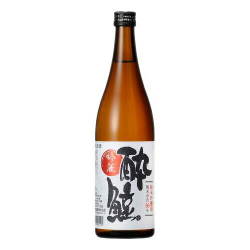 日本酒, 純米吟醸酒  720ml