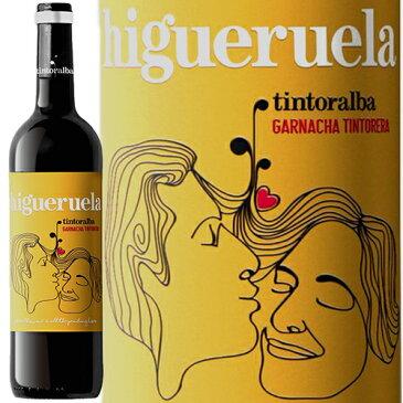 イゲルエラ 750ml 赤ワイン スペイン