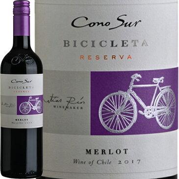 コノスル ヴァラエタル メルロー チリ 赤ワイン 750ml [N]