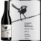 ウィマーラ ピノ・ノワール 赤ワイン オーストラリア 750ml
