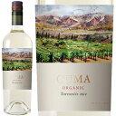 クマ オーガニック トロンテス 750ml 白ワイン アルゼンチン [N]