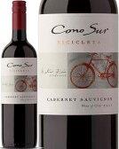 【あす楽】 コノスル カベルネ ソーヴィニヨン ビシクレタ(ヴァラエタル) 750ml 赤ワイン チリ
