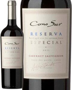 【ワイン】【赤】【コノスル】 カベルネ ソーヴィニヨン レゼルバ 750ml 赤ワイン チリ