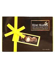 【食品】【チョコ】【307】 レミーマルタン ブランデートリュフ 10個入 チョコレート