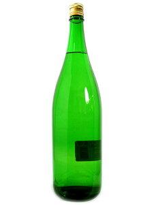 【日本酒】 ラベルのない酒 純米吟醸 雪小町 1800ml 日本酒 福島県