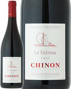 【ワイン】【赤】 ル フュトゥロー 750ml 赤ワイン フランス