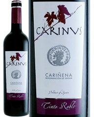 【ワイン】 カリニュス 750ml 赤ワイン スペイン
