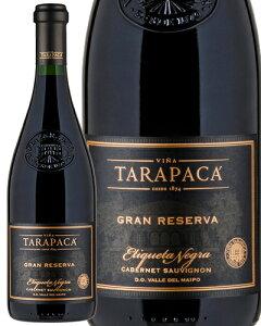 【ワイン】【赤】 タラパカ グラン レゼルバ カベルネ ソーヴィニオン ブラックラベル 750…