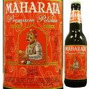 マハラジャビール [330ml][輸入ビール][インド]