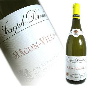 ビール・洋酒>ワイン>フランス・ブルゴーニュ>マコネー>白メゾン・ジョセフ・ドルーアン マコ...