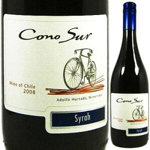 コノスル シラー ヴァラエタル [750ml][赤ワイン][チリ]コノスル シラー ヴァラエタル [7...