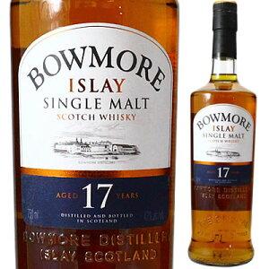 ビール・洋酒>洋酒>ウイスキー>スコッチ・ウイスキー>モルト・スコッチ・ウイスキーボウモア 1...