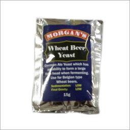 【15g】ウィートビアーイースト 15g WHEAT BEER YEAST