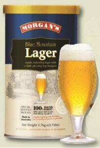 Morgans・ブルーマウンテン ラガー 1700g