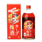 【広島東洋カープ公認】カープ梅酒720ml