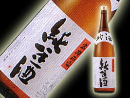 名刀正宗 純米酒 1800ml