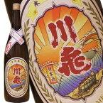 川亀 山廃純米酒 1800ml