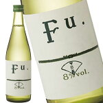 純米原酒Fu.500ml
