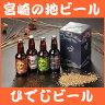 【宮崎 地ビール】ひでじビール 【地ビール】ひでじビールレギュラー4本セット代金引換でのお支払いは承れません。 【楽ギフ_包装】 【楽ギフ_のし】 【楽ギフ_メッセ入力】