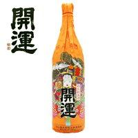 【蔵元直取引】開運特別純米酒 (1.8L)静岡県掛川市 土井酒造場