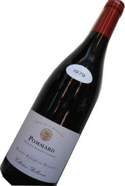 昭和54年の誕生年ワイン 1979年 メゾン・ロッシュ・ド・ベレーヌ・コレクション・ベレナム  ポマール 箱入りギフトラッピング [1979] Pommard