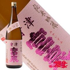 会津宮泉純米吟醸福乃香1800ml日本酒宮泉銘醸福島地酒